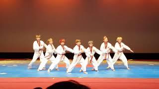 미래 K타이거즈 단원들이 함께한 리틀&주니어시범공연15