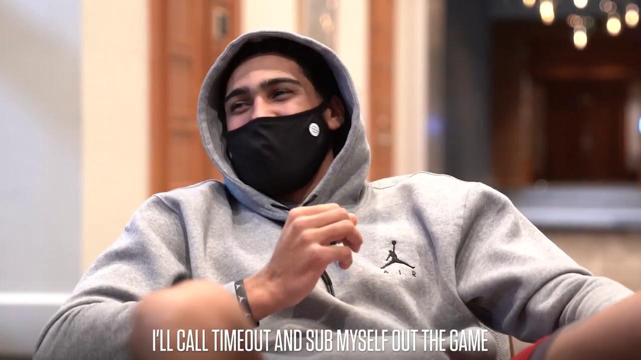 New York Knicks: Taj Gibson and Obi Toppin are flourishing in the ...