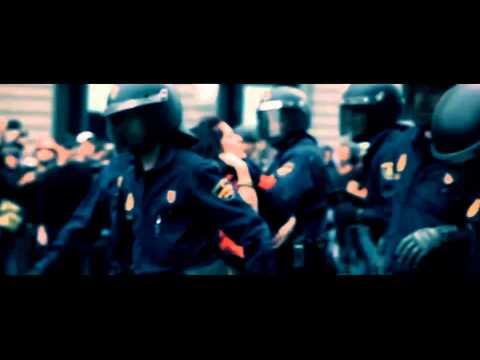 Urban P. -Europa arde- (Prod. Orgaz) Joker Brand Europe. Official clip