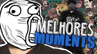 MELHORES MOMENTS