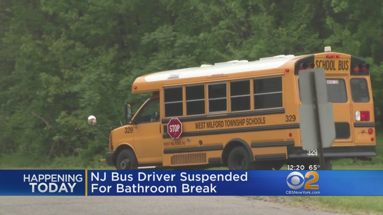 School Board Considering Bus Driver S Fate Youtube