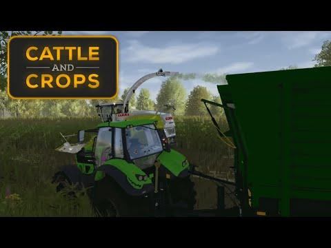 Tout ce que je sais Cattle and Crops