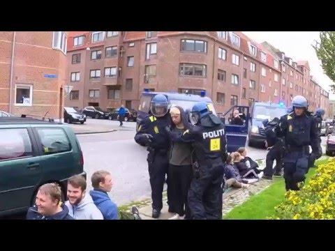 Faget Politi på Nordjyllands Idrætshøjskole