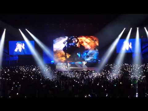 EXO - EXO'luXion - kpop - I say EX you say O - EXOPLANET #2