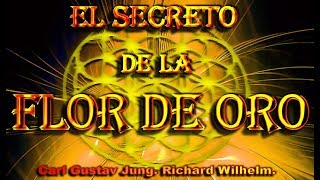 EL SECRETO DE LA FLOR DE ORO. Carl G. Jung - Richard Wilhelm (Audiolibro)