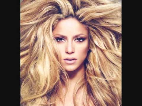 Shakira   Loca Spanish Version
