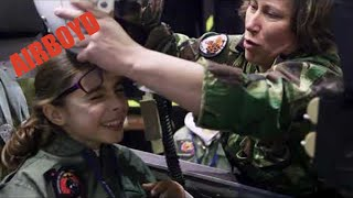 Pilot For A Day - Monte Real Air Base Portugal