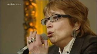 Teresa Parodi & Quinteto de Fernando Suárez Paz - Jacinto Chiclana (A. Piazzolla / J. L. Borges)