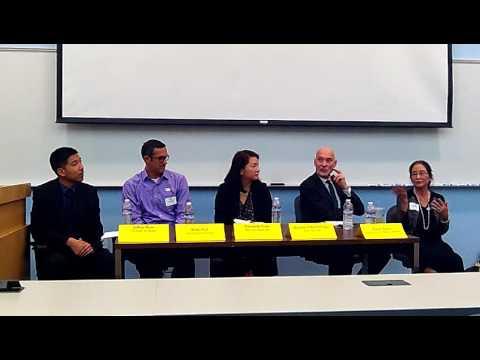 PI/PS Employer Panel - 11/8/16