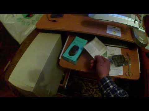 Миша Logitech M90 USB Grey (910-001794)