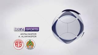Antalyaspor 3 - 1 A. Alanyaspor