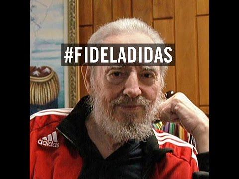#FIDELADIDAS