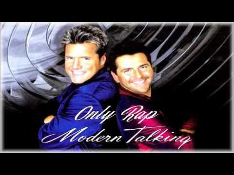 "Modern Talking ""Only Rap"" Space Mix"