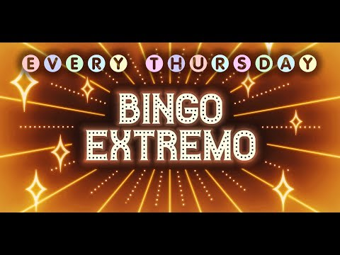 Bingo Extremo in High Fidelity VR: Win an Oculus Rift or HTC Vive