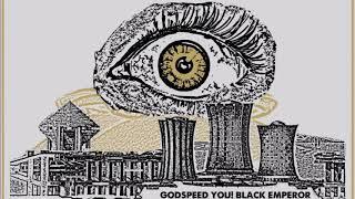 "Godspeed You! Black Emperor - ""Glacier"" and ""Cliff"" (Bootleg REMASTER)"