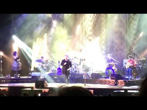 Simple Minds - Live in Frankfurt 2017