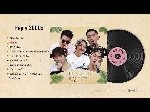 Reply 2000s   Nhạc XUÂN HẠ THU ĐÔNG RỒI LẠI XUÂN   Phạm Quỳnh Anh, Hoà Minzy, Anh Tú,…