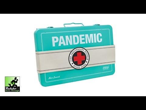 Pandemic 10th Anniversary Rundown