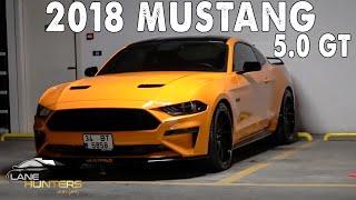 +460 HP'lik En Yeni Amerikan Canavarı Sahnede! | Mustang 5.0 GT