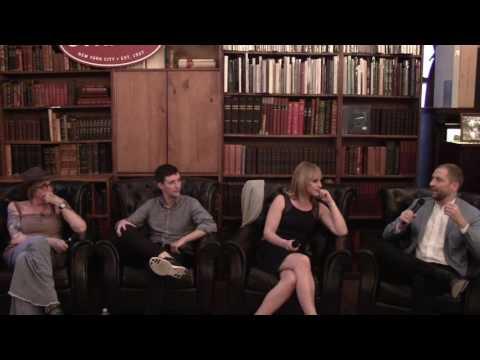 Zackary Drucker & Rhys Ernst  Relationship