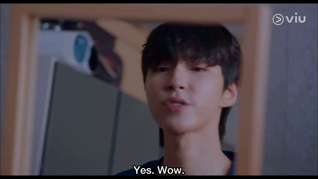 (true beauty) ceo of embarrassment: han seojun