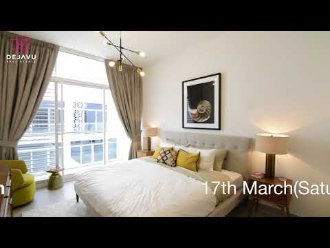 Open House - Arabella Touwnhouses at Mudon Dubai