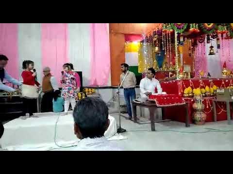 Jiva Ajiva Charcha / Panch Dravya as per Jainism