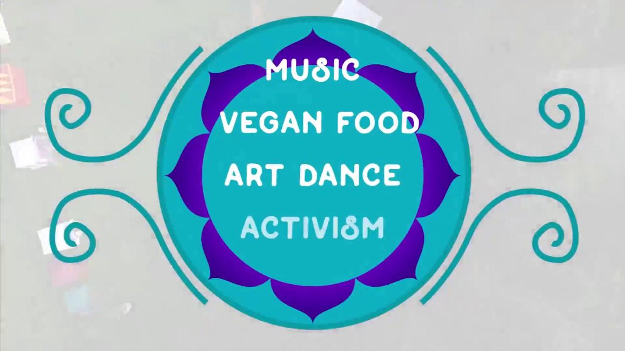 Xperience Festival 2018 Music - Yoga - Healing  - Activism - Satsang - Soul Food Trailer