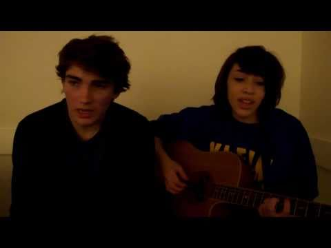 Flaws - Bombay Bicycle Club (Cover)