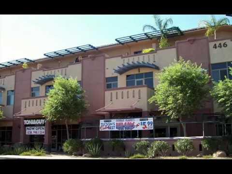 Homes & Land of Tucson Spotlight on Tucson Sam Hughes Neighborhood