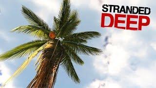 Verschollen im Paradies! - Stranded Deep - SE2 - Part 1