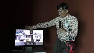 [人工知能美学芸術展]ギャラリートーク 19 (IV) ミカエル・シュプランガー #AI美芸展
