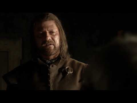 GOT S01 E04   Ned Collects Proofs Behind Jon Arryn's Death