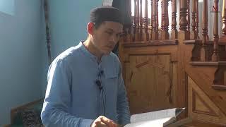 Биографии мусульманских ученых. Урок 9. Дауд ат-Таи