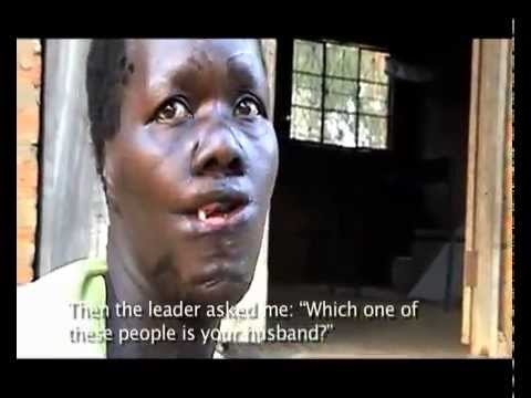 BARLONYO - Documentary on the attacks of Lord's Resistance Army in Northern Uganda