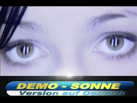 DEMO - Sonne (Version auf Deutsch) ☀️