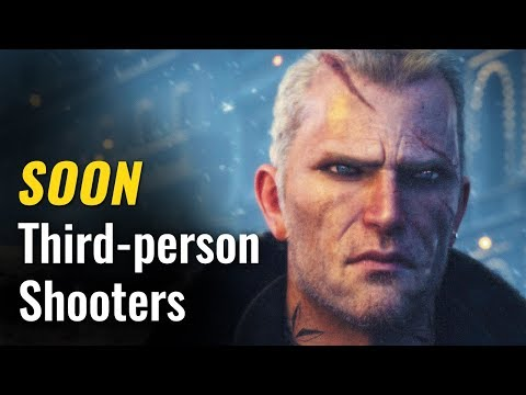 16 Upcoming Third Person Shooter Games 2018-2019