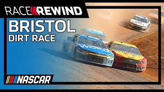 Dirt ringers and dustups at Bristol: NASCAR in 15 minutes | Race Rewind