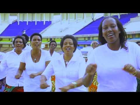 Download 1  MURUPFU RWA YESU by New Hope Choir  Official Video 2018