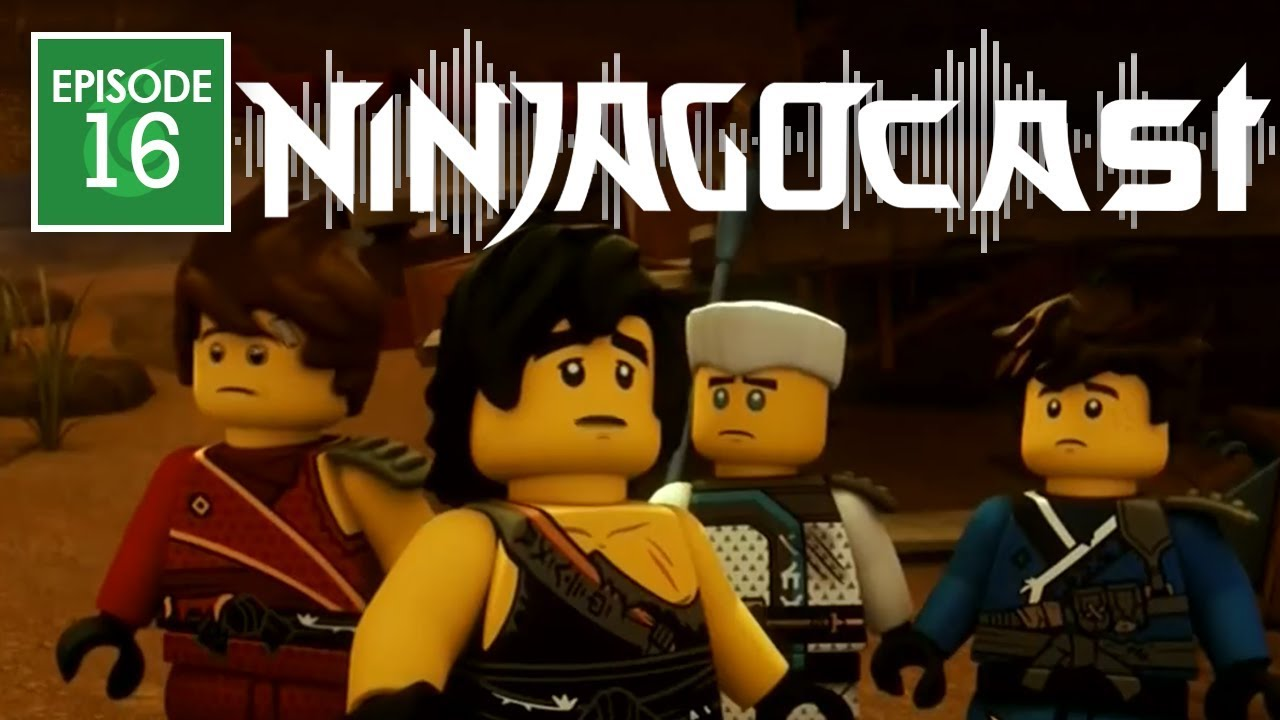 Ninjago Episode 84 Big Trouble Little Ninjago Season 8 Sons Of