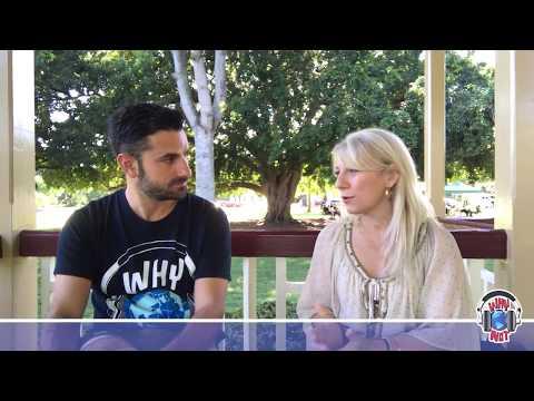 Mariangela Stagnitti, Guida Per Gli Italiani In Australia - Prima Parte