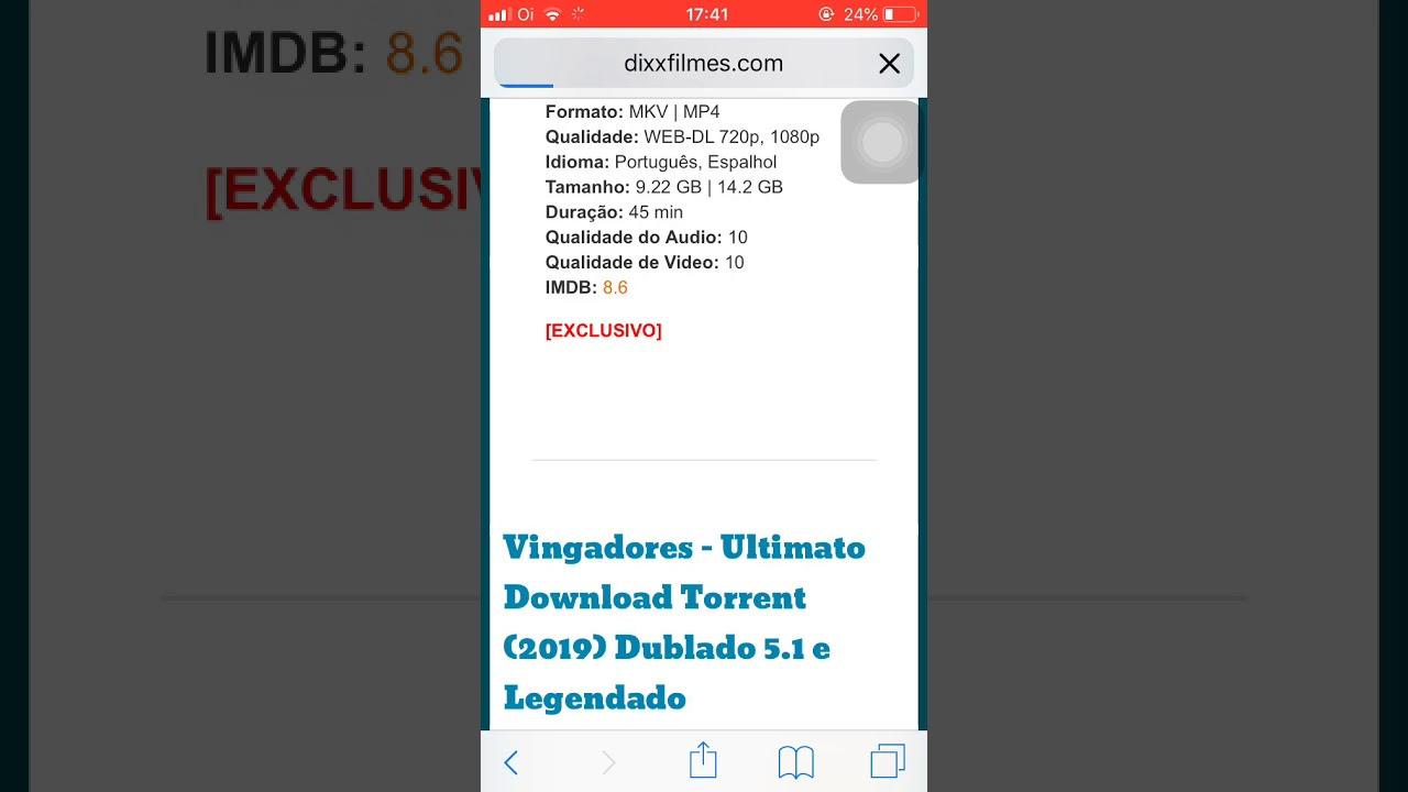 Como Baixar La Casa de Papel Parte 3 Torrent Download