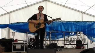 Rachel Sermanni - Burger Van Song - Deer Shed Festival 3 2012