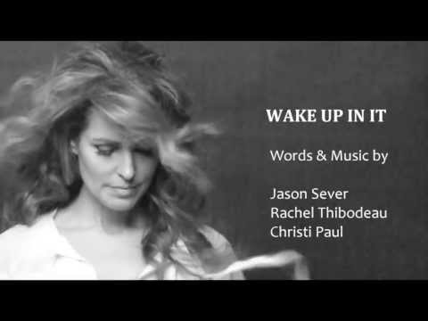 Christi Paul - Wake Up In It (Official Music Video)