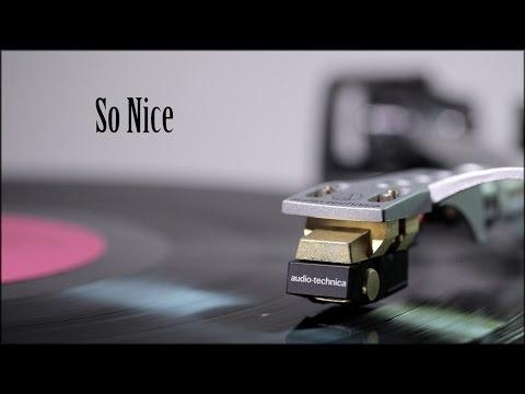 DIANA KRALL - So Nice (vinyl)