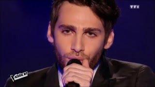 فيديو لبناني جديد يسحر لجنة تحكيم The Voice النسخة الفرنسية