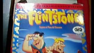 Flintstones: Sorpresa Al Picco Del Dinosauro