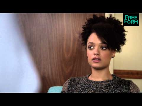 Download Ravenswood - Season 1: Episode 8, Clip: Remy at the Doctor's Office | Freeform