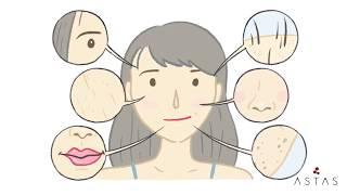 Astaxanthin Benefits For Aging Skin   New Zealand Astaxanthin