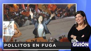 """""""Keiko Fujimori postularía al Congreso y en el 2021 lo haría a la presidencia"""" - Sin Guion con RMP"""